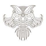 Buho de águila pájaros libre illustration