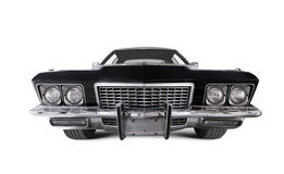 Buick里维埃拉1972年 库存照片