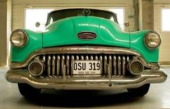 Buick åtta 1952 Arkivbilder