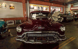 1951 Buick έξοχα 8 Στοκ φωτογραφία με δικαίωμα ελεύθερης χρήσης