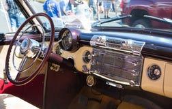 1952 Buick έξοχο Riviera Στοκ Φωτογραφίες