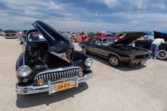 1948 Buick οκτώ Στοκ Φωτογραφίες