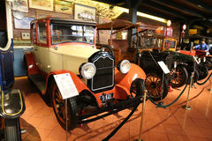 1924 Buick τέσσερα Coupe Στοκ φωτογραφίες με δικαίωμα ελεύθερης χρήσης