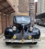 Buick 1938 8 #1 стоковые фото