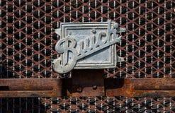 Buick 1929 Foto de archivo libre de regalías
