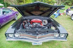 Buick 1967 GS 400 image stock