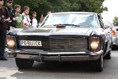 Buick Fotografia de Stock Royalty Free