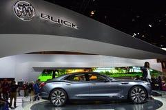 2016 Buick Stock Afbeelding
