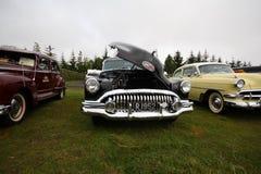 Buick 1952 Fotografia Stock