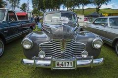 Buick acht 1941 Royalty-vrije Stock Afbeeldingen
