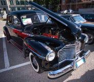 Buick acht Stockbild