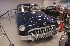 Buick acht Lizenzfreie Stockfotos