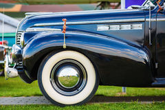 Buick acht 1940 Stockfotografie
