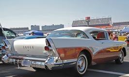 Buick Antique Automobile Royalty Free Stock Photos