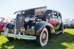 1937 Buick-Auto Royalty-vrije Stock Afbeelding