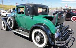 1930 Buick-Auto Royalty-vrije Stock Fotografie