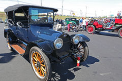 1915 Buick Automobile Royalty Free Stock Photo