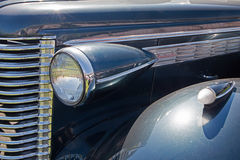 1938 Buick Automobile Stock Photography