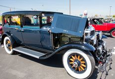 1929 Buick Automobile stock images