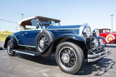 1931 Buick Automobile royalty free stock images