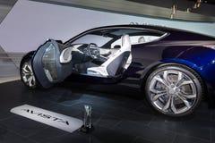 Buick Avista Concept Stock Photo
