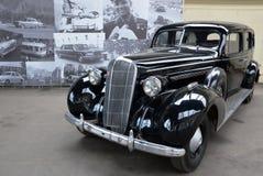 Buick begränsade 90 Fotografering för Bildbyråer