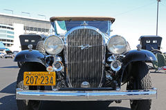Buick bil 1932 Royaltyfri Bild