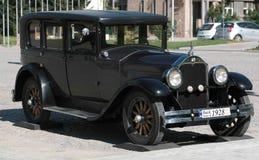 Buick 1928 Stock Photos