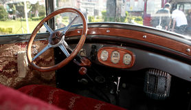 Buick 1928 Royalty Free Stock Photo