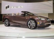 Buick Cascada Zdjęcia Stock