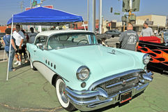 Buick Century. This model Buick Century competed with its stablemate the Oldsmobile Holiday with the 'rocket 88' V-8 engine. Like the Roadmaster, this model had Stock Photos