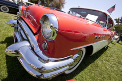 1955 Buick Century Stock Photo
