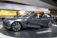 Buick 2015 Royalty Free Stock Photo