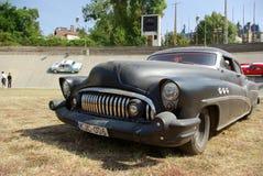 Buick Classic轿车 库存照片