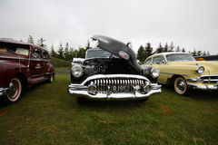 Buick 1952 Stock Photography