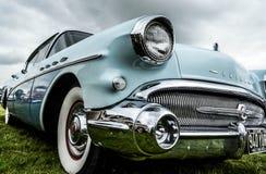 Buick- Classicamerikaner-Auto Stockbild