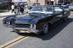 Buick- Classicauto lizenzfreies stockfoto