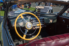 1941 Buick Convertible Stock Image