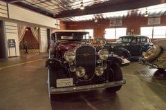 1932 Buick convertible Stock Photography