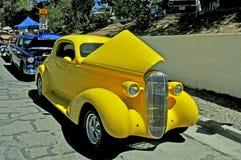 Buick Coupe Στοκ Εικόνες