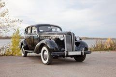 buick dodatek specjalny samochodowy stary Zdjęcie Royalty Free