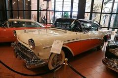 1957 Buick dodatku specjalnego 4 drzwi Obraz Stock