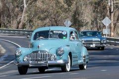 1946 Buick dodatku specjalnego Osiem sedan Obrazy Royalty Free