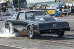 Buick dymu przedstawienie Obraz Stock
