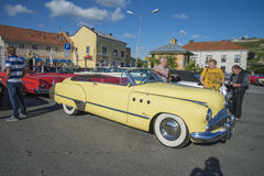 1949 Buick ???? ????? Dynaflow 2 ????? ??????????? Στοκ Εικόνα