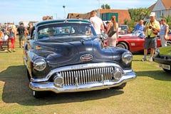 Buick dynaflow super car Stock Images