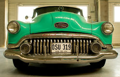 Buick Eight 1952 Stock Images