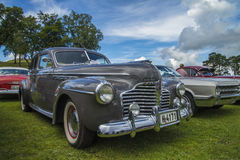 Buick eight 1941 Royalty Free Stock Photography