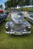 Buick eight 1941 Stock Image