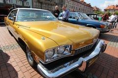 Buick Electra στοκ φωτογραφία